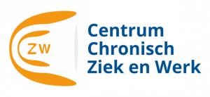 Logo Centrum Chronisch Ziek en Werk